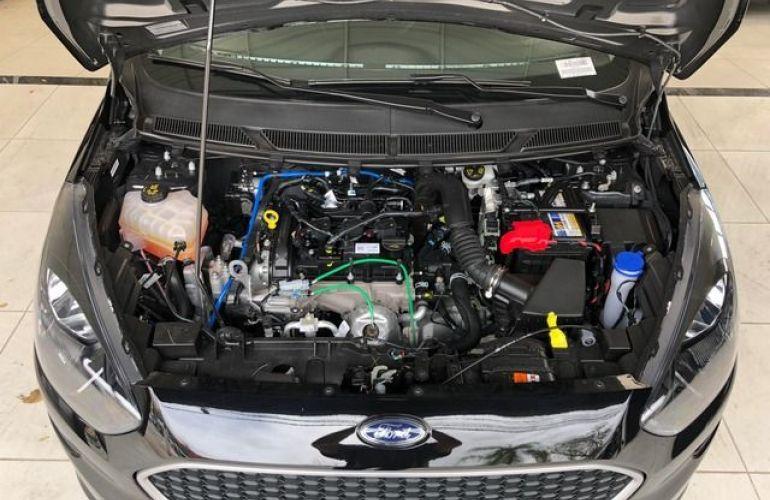 Ford KA SE 1.0 - Foto #10