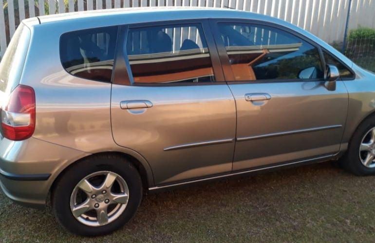 Honda Fit LX 1.4 (aut) - Foto #2