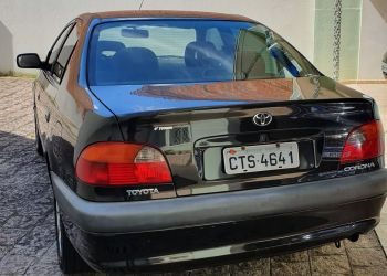 Toyota Corona Sedan GLi 2.0 16V (Aut)