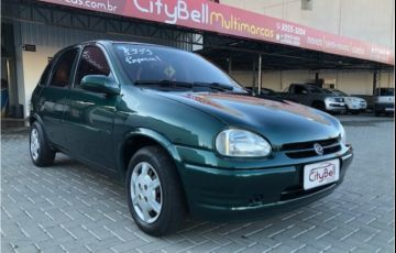 Chevrolet Corsa Hatch Wind Milenium 1.0 MPFi