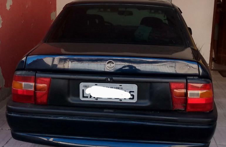 Chevrolet Vectra CD 2.0 MPFi - Foto #2