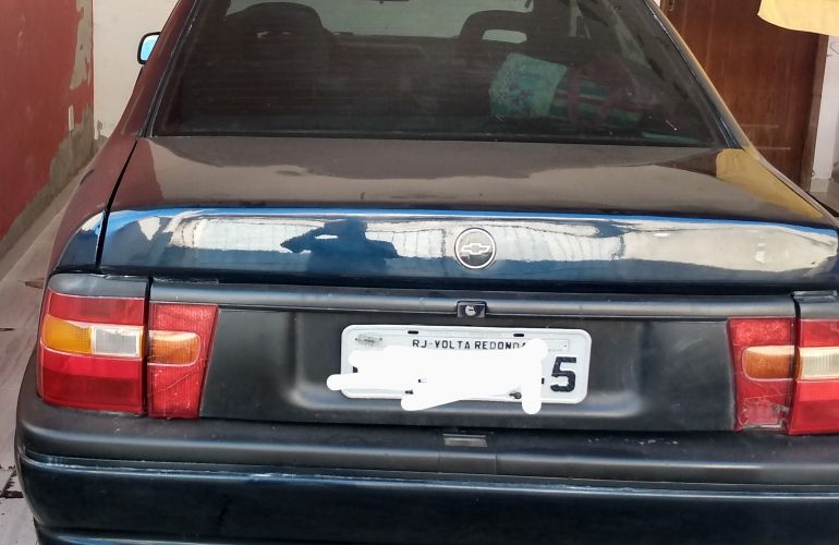 Chevrolet Vectra CD 2.0 MPFi - Foto #3