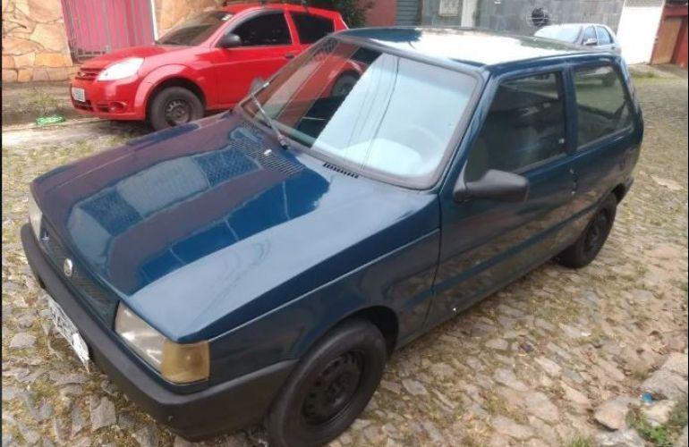 Fiat Uno Mille Fire 1.0 - Foto #1