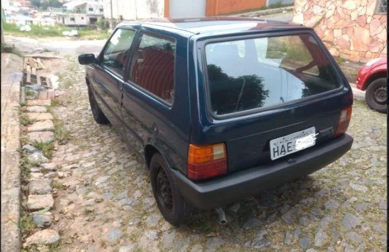 Fiat Uno Mille Fire 1.0 - Foto #4