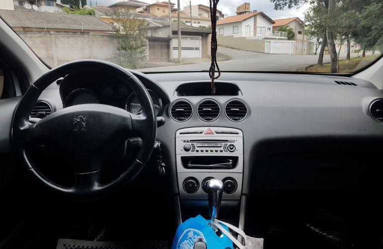 Peugeot 408 Allure 2.0 16V (Aut) (Flex) - Foto #6