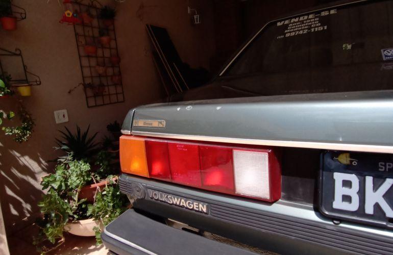 Volkswagen Santana CD 1.8 - Foto #2