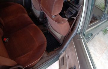 Volkswagen Santana CD 1.8 - Foto #3