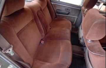 Volkswagen Santana CD 1.8 - Foto #4