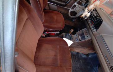 Volkswagen Santana CD 1.8 - Foto #5