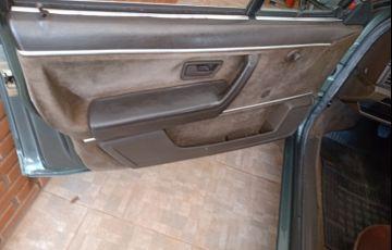 Volkswagen Santana CD 1.8 - Foto #7