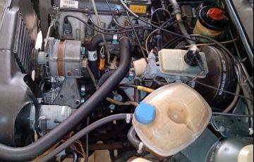 Volkswagen Santana CD 1.8 - Foto #8