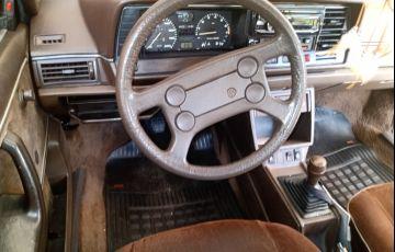 Volkswagen Santana CD 1.8 - Foto #9