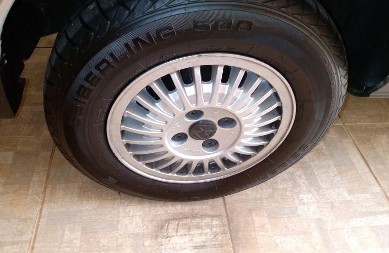 Volkswagen Santana CD 1.8 - Foto #10