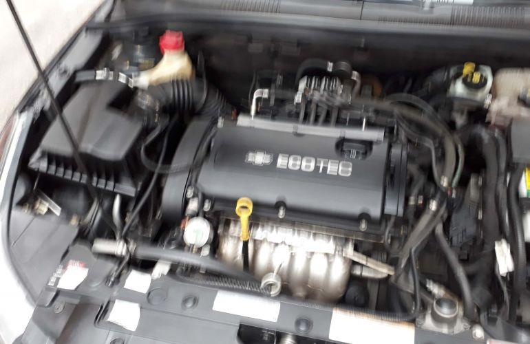 Chevrolet Cruze Sport6 LT 1.8 16V Ecotec (Flex) - Foto #1