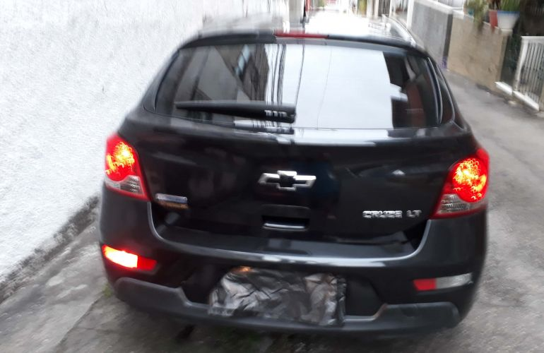 Chevrolet Cruze Sport6 LT 1.8 16V Ecotec (Flex) - Foto #6