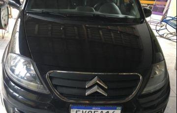 Citroën C3 Exclusive 1.6 16V (Flex)(aut)