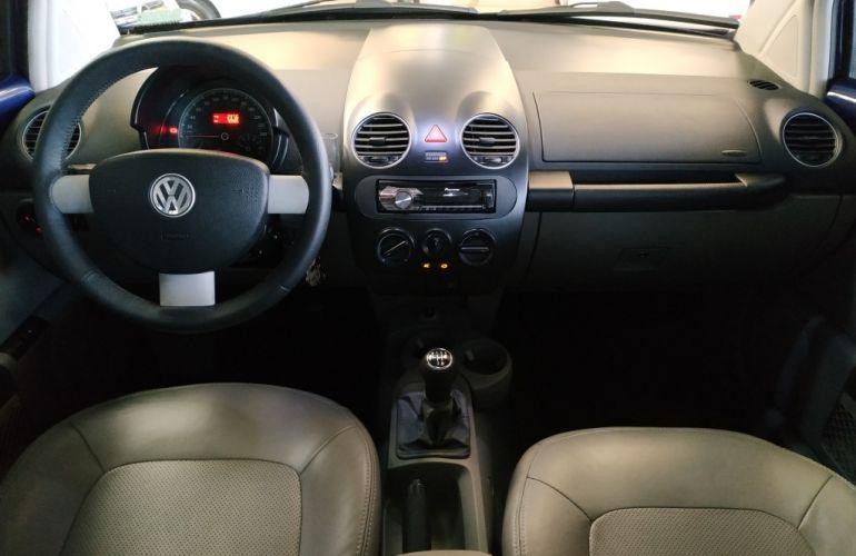 Volkswagen New Beetle 2.0 - Foto #7