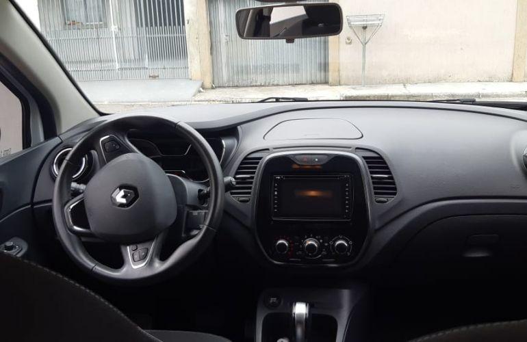 Renault Captur Zen 1.6 16v SCe X-Tronic - Foto #2