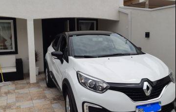 Renault Captur Zen 1.6 16v SCe X-Tronic - Foto #5