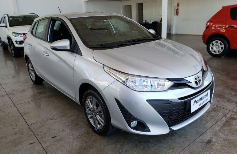 Toyota Yaris 1.3 Xl Plus Tech Cvt - Foto #2