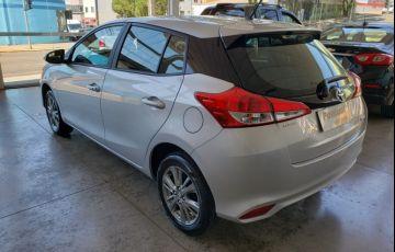 Toyota Yaris 1.3 Xl Plus Tech Cvt - Foto #5