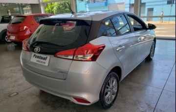 Toyota Yaris 1.3 Xl Plus Tech Cvt - Foto #6