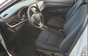 Toyota Yaris 1.3 Xl Plus Tech Cvt - Foto #7