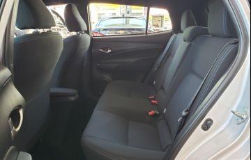 Toyota Yaris 1.3 Xl Plus Tech Cvt - Foto #8