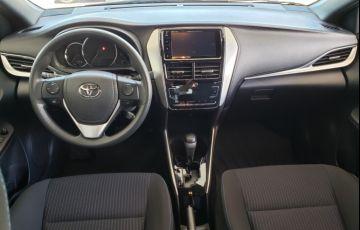 Toyota Yaris 1.3 Xl Plus Tech Cvt - Foto #9