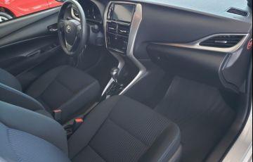 Toyota Yaris 1.3 Xl Plus Tech Cvt - Foto #10