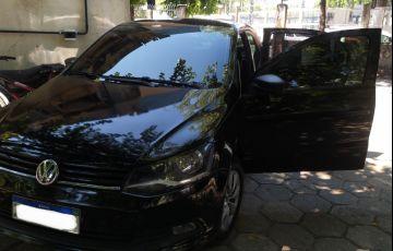 Volkswagen Voyage 1.6 VHT Trendline I-Motion (Flex) - Foto #9
