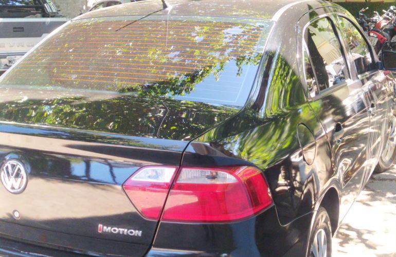 Volkswagen Voyage 1.6 VHT Trendline I-Motion (Flex) - Foto #1