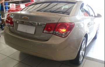 Chevrolet Cruze LT 1.8 Ecotec 16V Flex - Foto #10