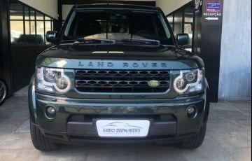 Land Rover Discovery 4 SE 4X4 3.0 Turbo V6 24V - Foto #2