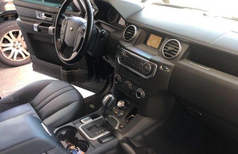 Land Rover Discovery 4 SE 4X4 3.0 Turbo V6 24V - Foto #5