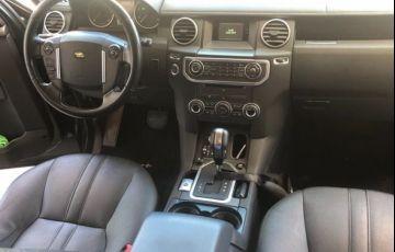 Land Rover Discovery 4 SE 4X4 3.0 Turbo V6 24V - Foto #6