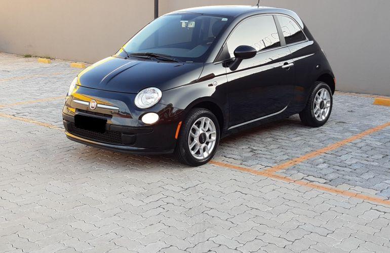 Fiat 500 Cult 1.4 8V - Foto #3