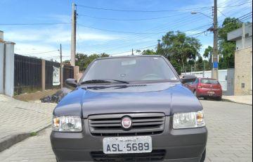 Fiat Uno Mille Fire Economy Way 1.0 (Flex) 2p - Foto #6