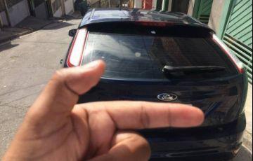 Ford Focus Hatch GLX 2.0 16V (Flex) - Foto #3