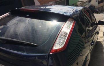 Ford Focus Hatch GLX 2.0 16V (Flex) - Foto #8