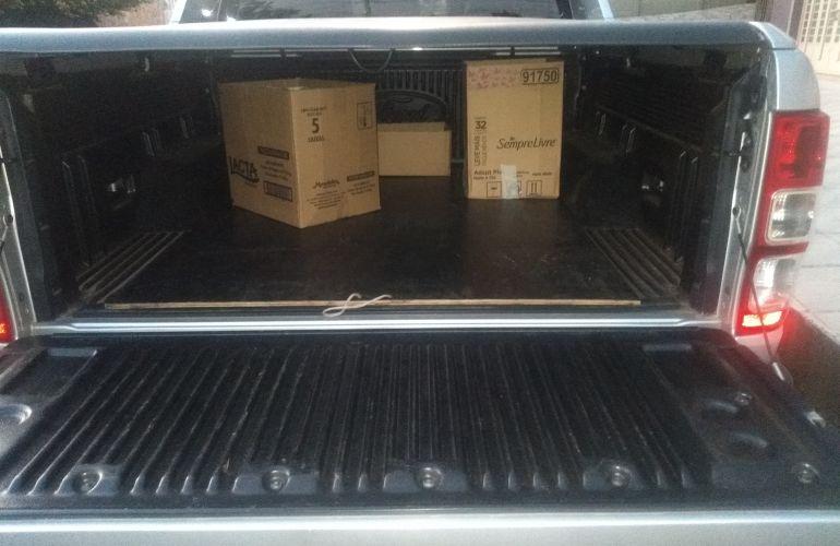 Ford Ranger 3.2 TD CD Limited Plus 4WD (Aut) - Foto #2