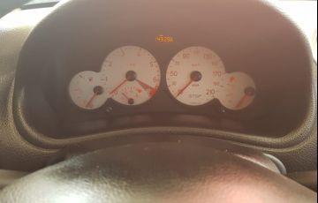 Peugeot 206 Hatch. Quiksilver 1.6 16V - Foto #5