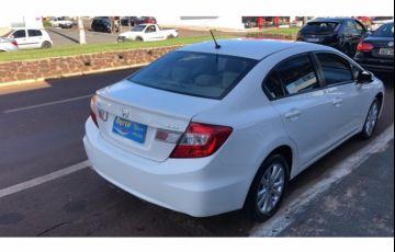 Honda New Civic LXL SE 1.8 i-VTEC (Flex) - Foto #5