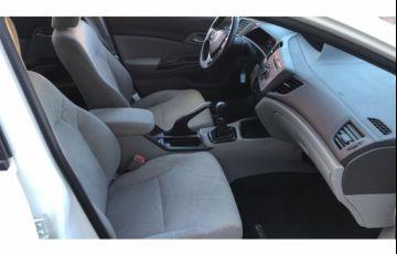 Honda New Civic LXL SE 1.8 i-VTEC (Flex) - Foto #7