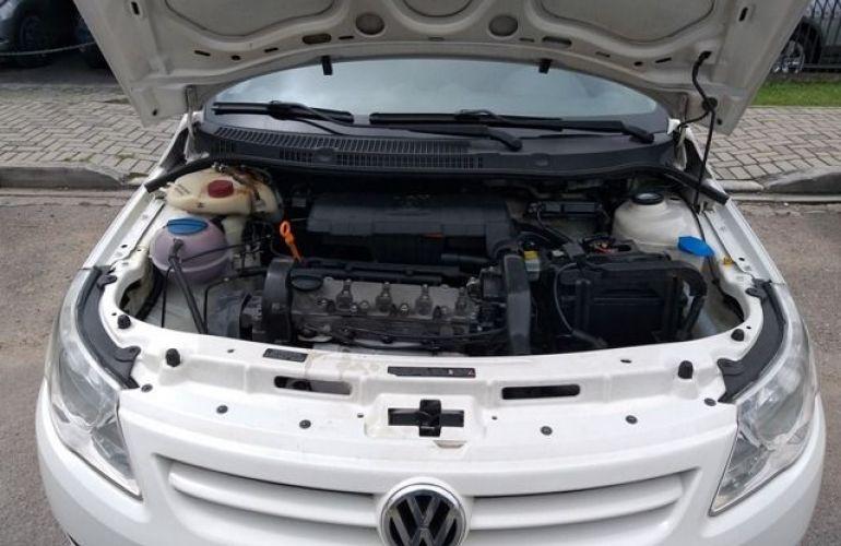 Volkswagen Gol Power 1.0 Mi 8V - Foto #10