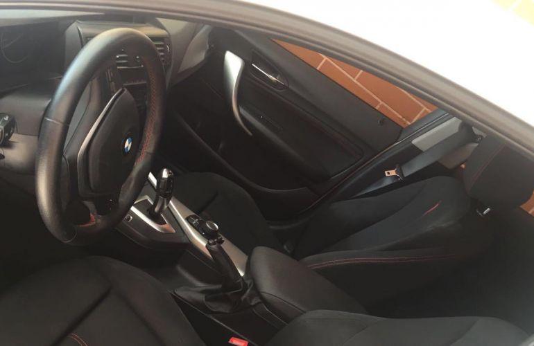 BMW 118i Sport Line 1.6 - Foto #1