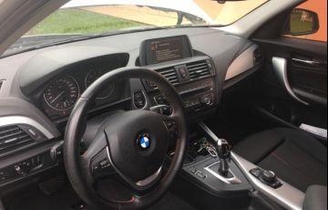BMW 118i Sport Line 1.6 - Foto #3
