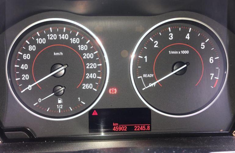 BMW 118i Sport Line 1.6 - Foto #5