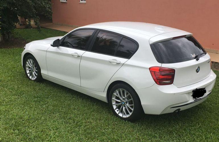 BMW 118i Sport Line 1.6 - Foto #7