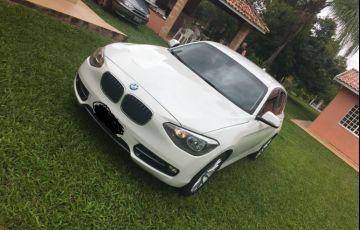 BMW 118i Sport Line 1.6 - Foto #8